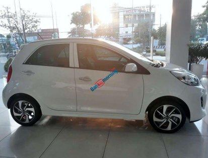 Bán ô tô Kia Morning sản xuất 2019, bản cao cấp