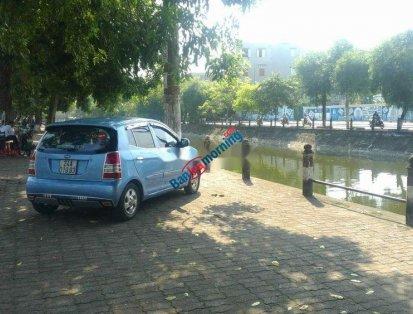 Bán ô tô Kia Morning năm 2008, xe nhập, 135tr