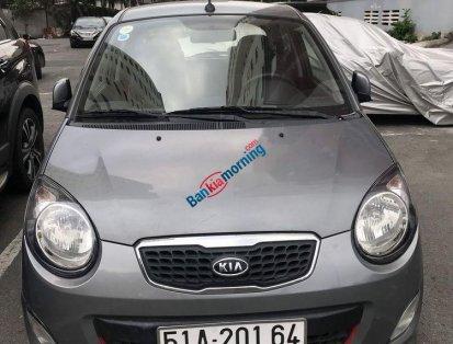 Bán Kia Morning sản xuất 2011 xe gia đình