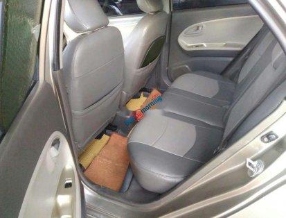 Cần bán xe Kia Morning 1.25 sản xuất 2015, giá tốt
