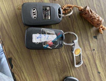 Bán xe Kia Morning năm sản xuất 2011, xe nhập