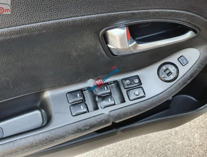 Cần bán gấp Kia Morning sản xuất năm 2011, màu xám, nhập khẩu nguyên chiếc