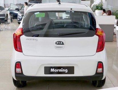 [Kia Cầu Diễn] - Giá sốc lô Kia Morning 2020 áp dụng thuế 0%, hỗ trợ trả góp 85% - nhận xe với 73 triệu