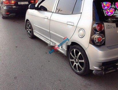 Bán ô tô Kia Morning sản xuất 2011, giá 163tr