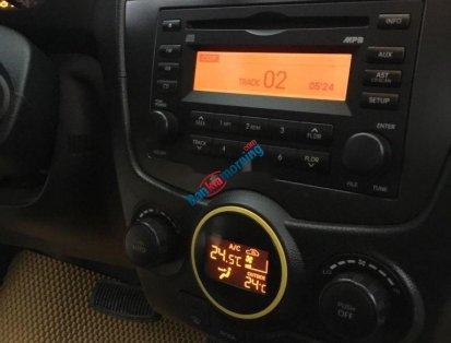 Xe Kia Morning 2009, màu xám, nhập khẩu, 230tr
