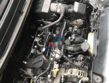 Bán Kia Morning Van sản xuất năm 2012, màu bạc, xe nhập xe gia đình, 229tr