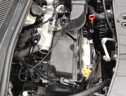 Cần bán lại xe Kia Morning 2008 số tự động màu bạc